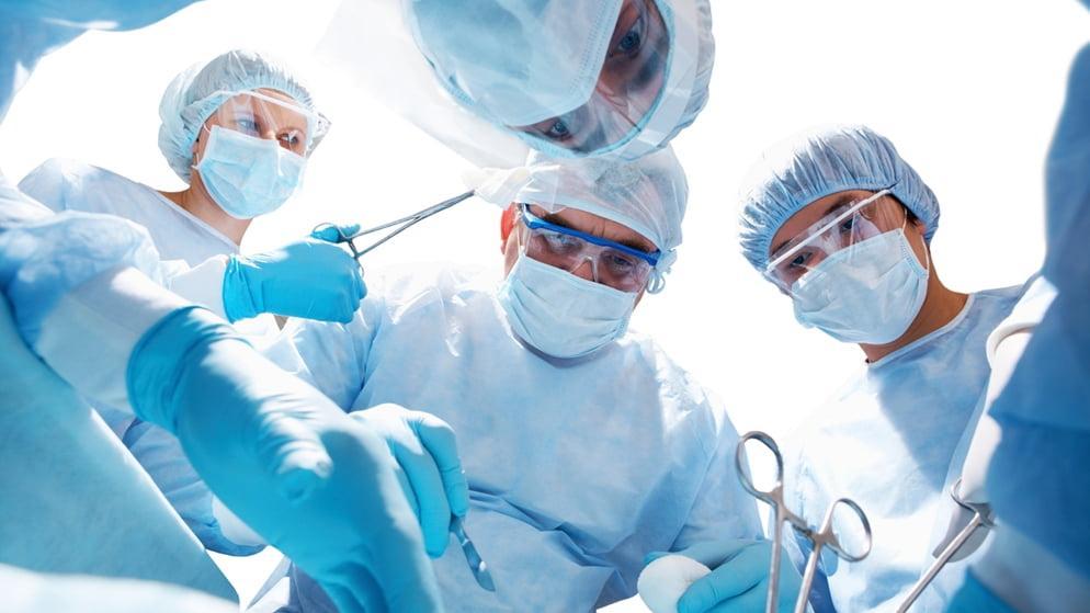 Профилактика инфекции антибиотиками после эндопротезирования