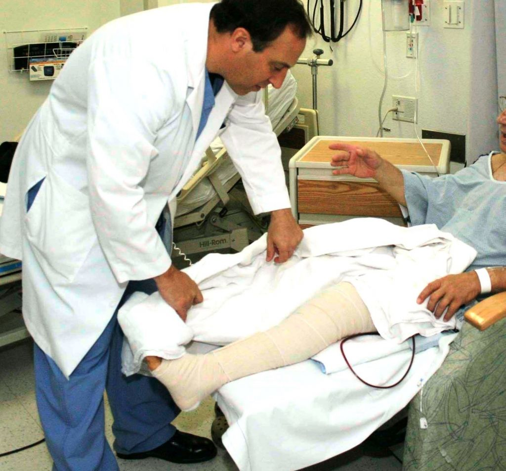 Артроскопия коленного сустава: секреты правильной реабилитации после операции