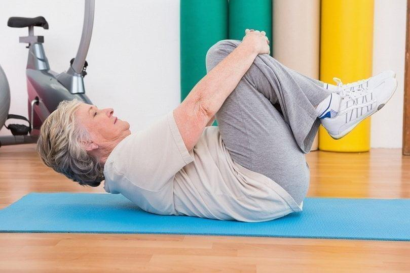 Замена коленного сустава: видео-фото операций, сроки восстановления