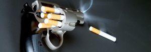 Как курение влияет на суставы