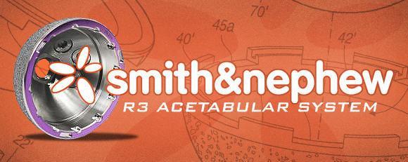 Smith and Nephew - инновационные материалы и технологии