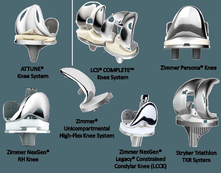 Протез коленного сустава фирмы biomet модель agc это российский протез симптомыразрыва связок коленного сустава
