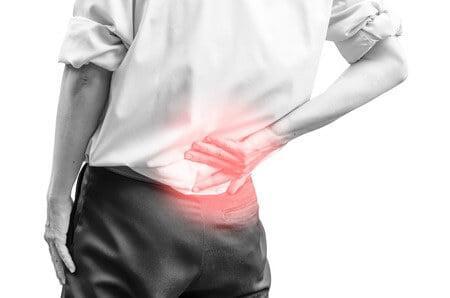 Грыжа межпозвоночного диска, симптомы и перспективы лечения