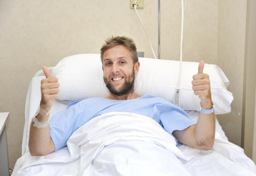Сравнение цен на хирургию и восстановление локтевого сустава
