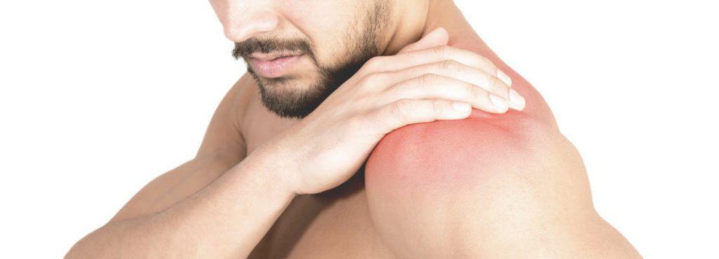 Формирование стоимости на лечение плечевого сустава