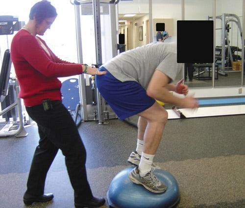 Сроки реабилитация после артроскопии мениска коленного сустава ушиб колено долго болит