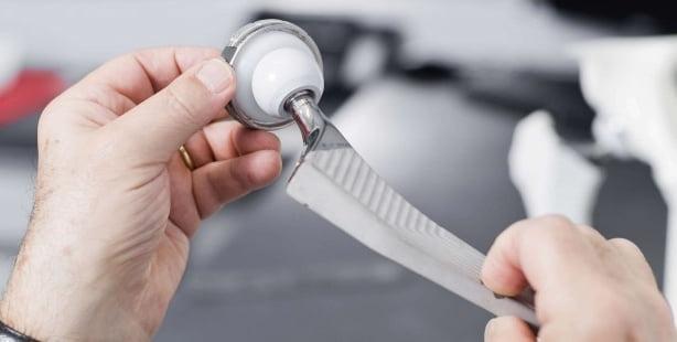 Фирмы-производители протезов тазобедренных суставов артрит тазобедренного сустава причины