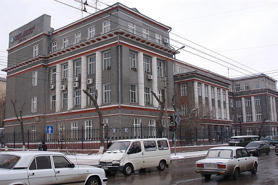 новосибирск клиника лечение суставов