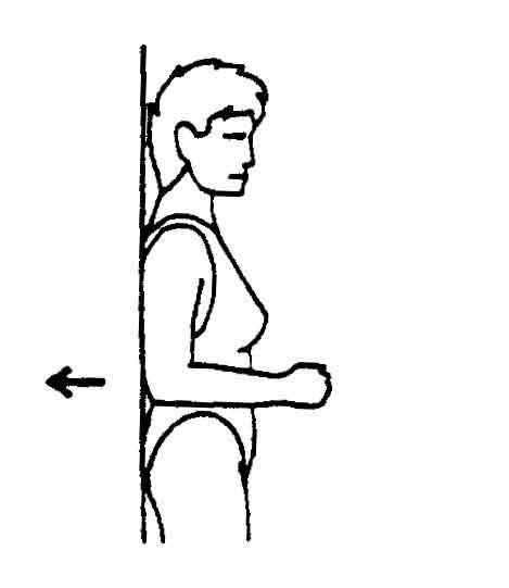 Реабилитация после эндопротезирования плечевого сустава: подробный инструктаж