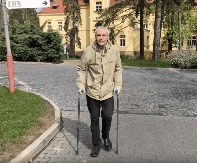 Артроз тазобедренного сустава диагностика