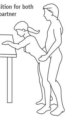 Секс после эндопротезирования: когда можно, меры предосторожности, безопасные позы