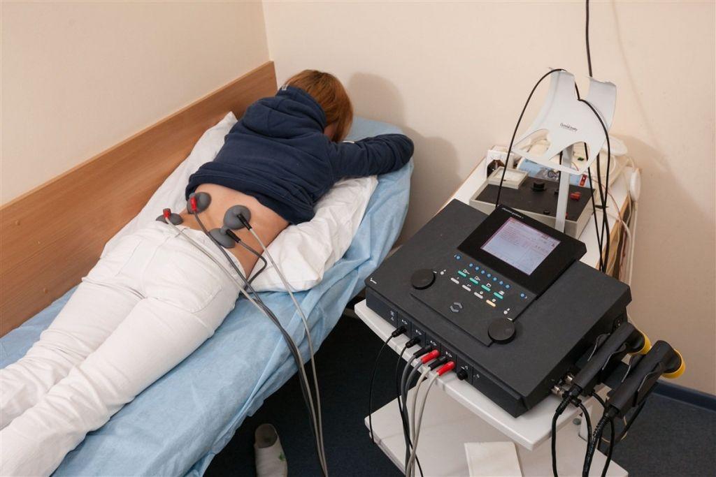 Микродискэктомия - миниинвазивное удаление межпозвоночного диска