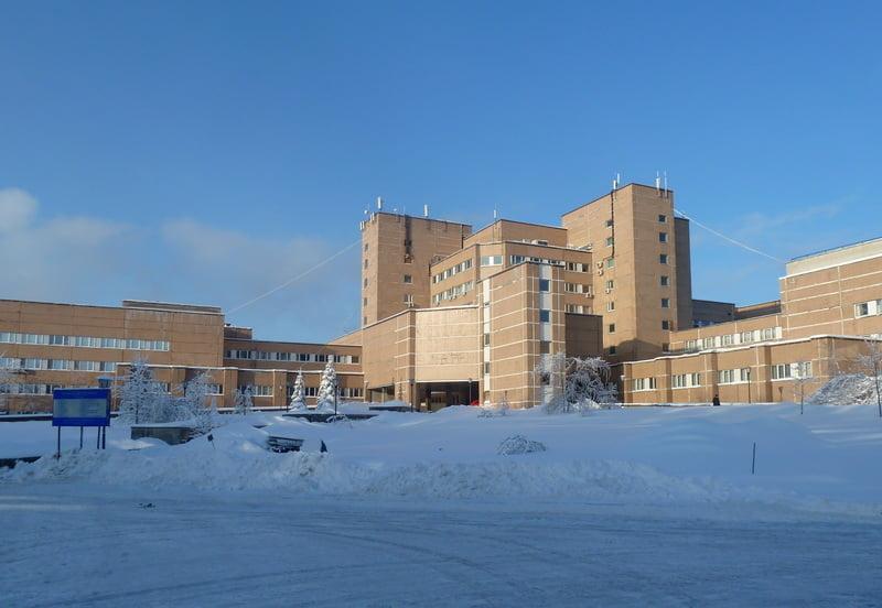 Артроскопия тазобедренного сустава: цена, клиники Москвы, показания и операция
