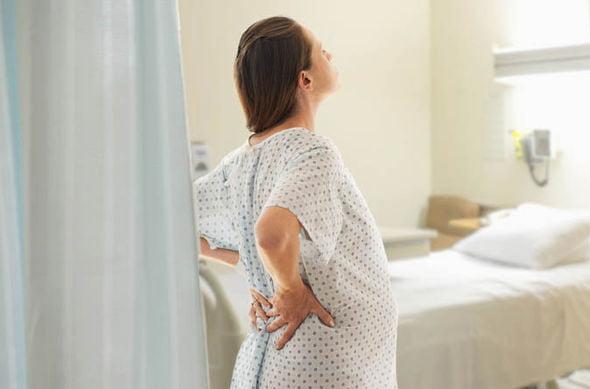 Беременность и роды после эндопротезирования тазобедренного и коленного суставов