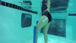 О плавании в бассейне после эндопротезирования тазобедренного сустава