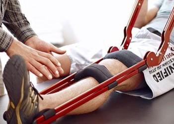 Что запрещено после эндопротезирования коленного сустава: меры предосторожности и ограничения
