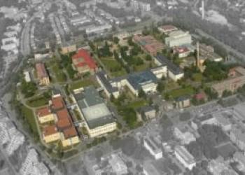 Центральный военный госпиталь г.Прага (Ústřední vojenská nemocnice Praha)