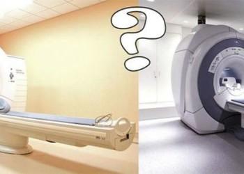 МРТ после эндопротезирования сустава: влияние магнитных полей на состав импланта, как узнать можно или нет