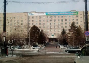 Хабаровск: клиники эндопротезирования коленного и тазобедренного суставов, врачи, реабилитация, цены, квоты