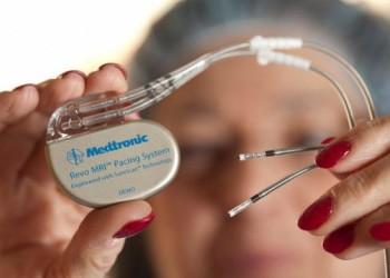 Кардиостимулятор не помеха операции по эндопротезированию суставов