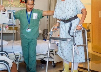 Этапы и сроки восстановления после операции замены тазобедренного сустава