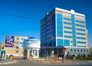 Астрахань: клиники эндопротезирования коленного и тазобедренного суставов, врачи, реабилитация, цены, квоты