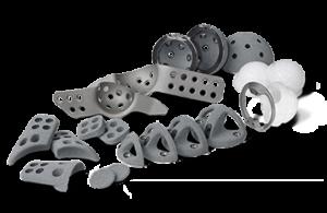 Trabecular Metal™ Acetabular Revision System (TMARS)