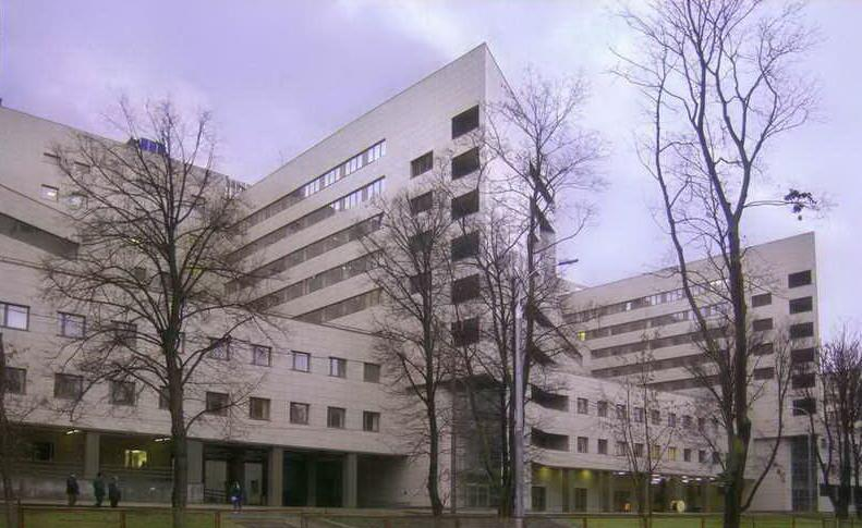 больница боткина
