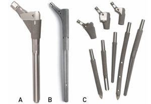 Arcos® Modular Femoral Revision System