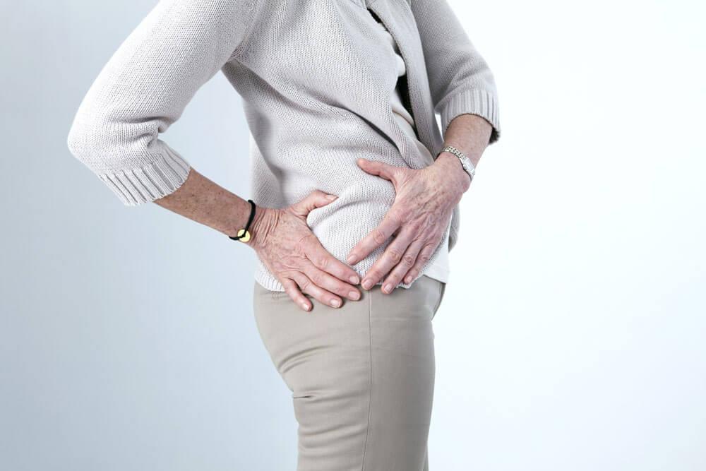 Если расшатался эндопротез бедренной кости что делать