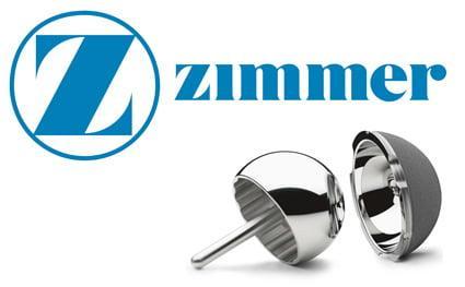 Эндопротезы zimmer в эндопротезировании шейки бедра