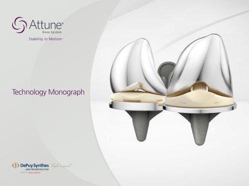 ATTUNE® Knee System