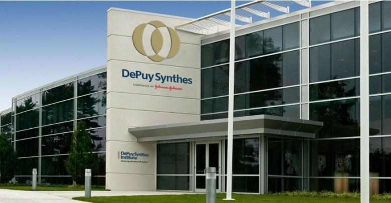 Офис Depuy