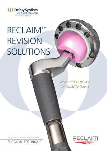 RECLAIM® Modular Hip System