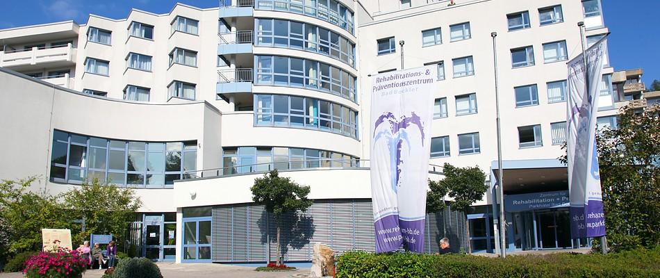 Reha- und Präventionszentrum Bad Bocklet