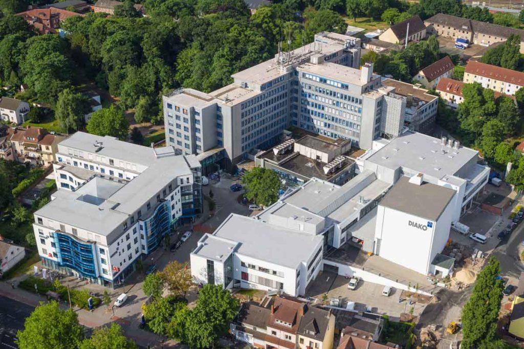 Diakonie-Krankenhaus