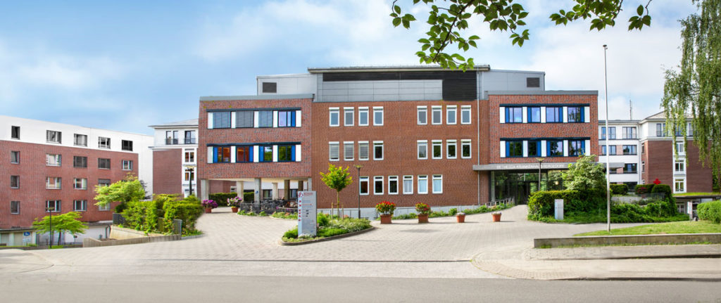 Krankenhaus Tabea
