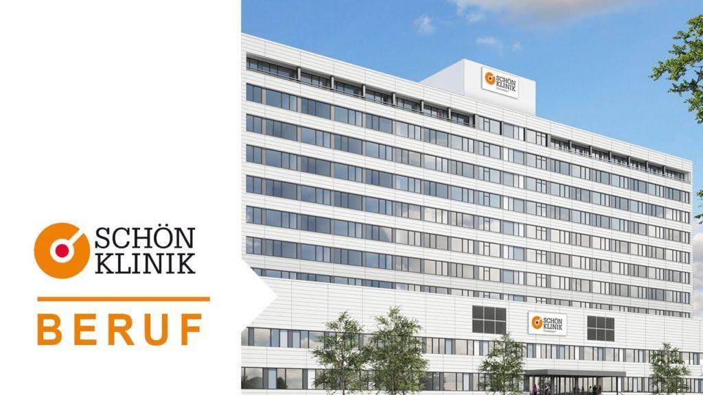 Schön Klinik Hamburg Eilbek SE & Co
