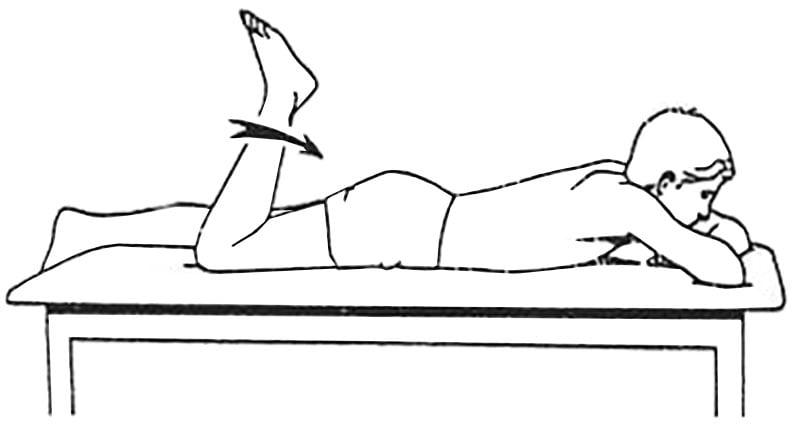 Гимнастика для коленных суставов доктора Попова ограничения