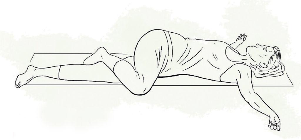 Физические упражнения после эндопротезирования