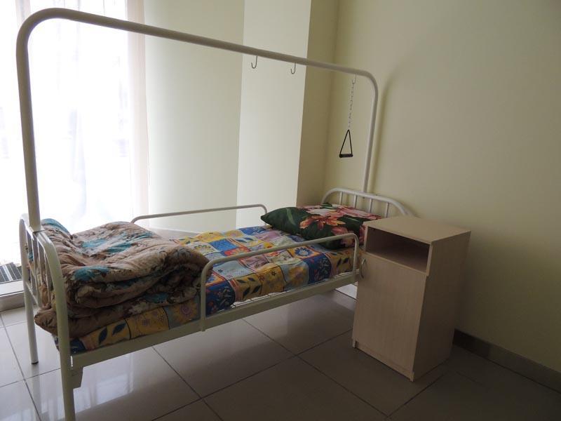 Реабилитация после эндопротезирования коленного сустава в санатории