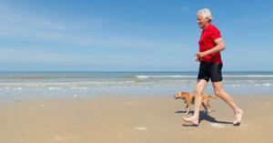 Спорт после эндопротезирования сустава: чем опасен, можно ли заниматься, как не навредить