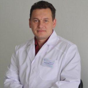 Найданов Вадим Федорович, травматолог-ортопед высшей категории