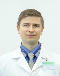 Коврижных Александр Владимирович