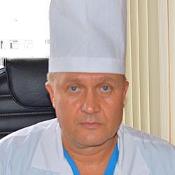 врач травматолог-ортопед Миронов В. С.