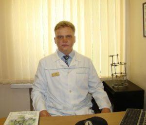 Адайкин Сергей Викторович