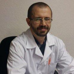 Адаменко Владимир Владимирович