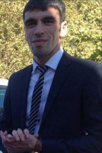 Алиев Бариш Фахраддинович