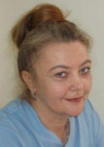 Белобратова Людмила Николаевна