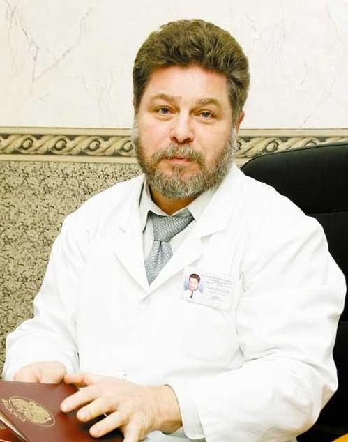 Чистяков Андрей Олегович